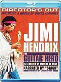 Jimi Hendrix - The Guitar Hero [Blu-ray]