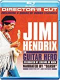 Image de Jimi Hendrix - The guitar hero (director's cut) [(director's cut)] [Import anglais]