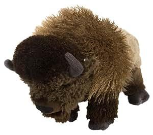 """Wild Republic Wild Republic Cuddlekins 12"""" Bison"""