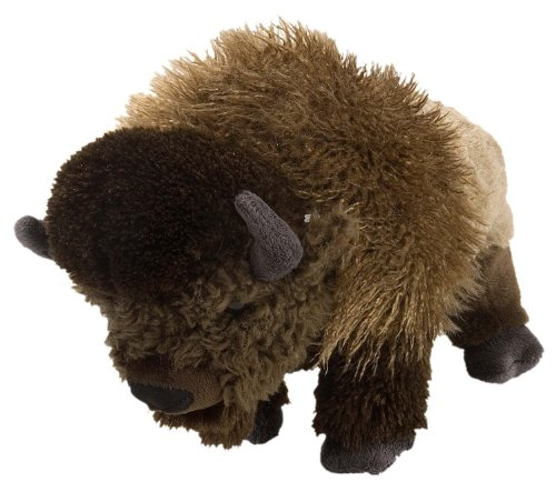 "Wild Republic Cuddlekins 12"" Bison"