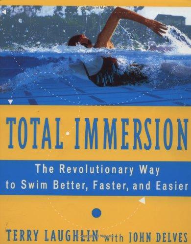 total immersion swimming drills pdf