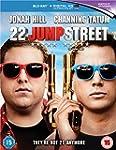 22 Jump Street [Blu-ray] [2014] [Regi...