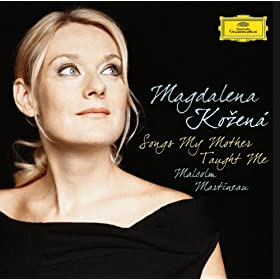 Cigansk� Melodie (Gypsy Melodies), Op.55 - 3. Silent And Lone The Woods (Ales Je Tichy Kolem Kol)
