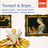 Trumpet & Organ - Maurice Andre