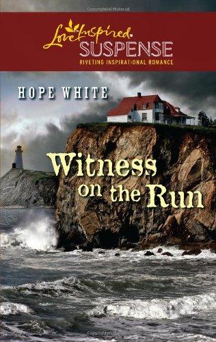 Image of Witness on the Run (Love Inspired Suspense)