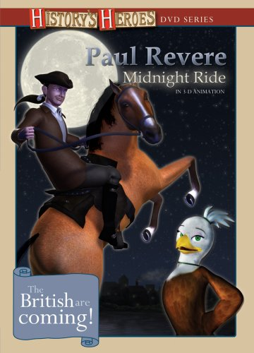 paul revere midnight ride poem. poem midnight ride of paul