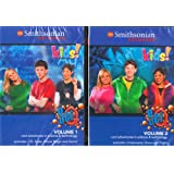 Smithsonian Networks Kids Educational Adventures in Science & Technology - 6 Episodes - CSI , Spies , Movie Magic , Underwater , Snow , Flight - 2 Disc Set : 184 Minutes