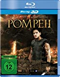 DVD Cover 'Pompeii [3D Blu-ray]