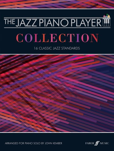 the-jazz-piano-player-collection-piano-solo-with-free-audio-cd