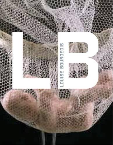 Louise Bourgeois (Modern Artists Series) /Anglais