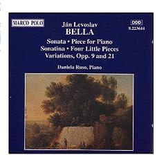 Bella:Sonata