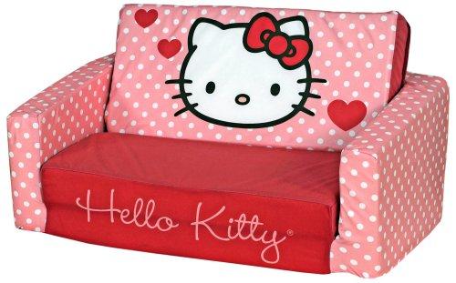 Top Rate Hello Kitty Kids Sleeper Sofa Maryd Batz