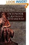 Compendio para entender el Antiguo Testamento (Spanish Edition)
