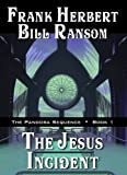 img - for The Jesus Incident (Pandora) book / textbook / text book