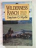 Wilderness Ranch