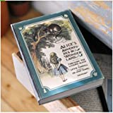 Alice's Adventures in Wonderland Diary Vol 15 (Green)