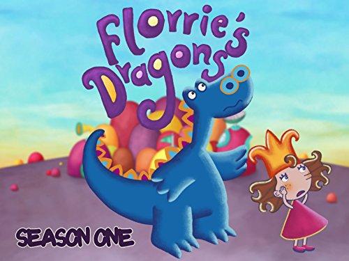FLORRIES DRAGONS - Season I