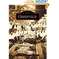 Greenville (NC) (Images of America) (Images of America (Arcadia Publishing))