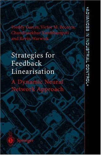 Strategies for Feedback Linearisation: A Dynamic Neural Network Approach (Advances in Industrial Control)
