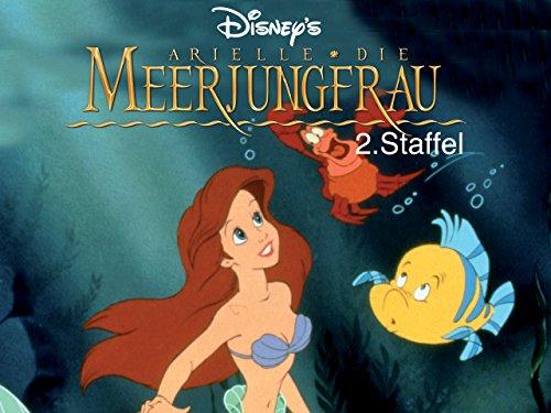 Arielle die Meerjungfrau – Staffel 2