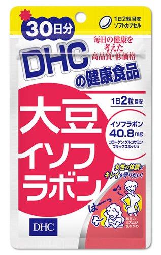 大豆イソフラボン 30日分