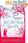 Just The Way You Are (English Edition)