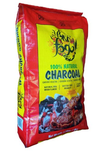 Fogo! FHWC8KG All Natural Hardwood Charcoal (Wood Briquettes compare prices)