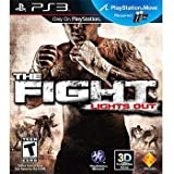 The Fight : Lights Out for PS3 MOVE