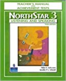 img - for NorthStar Listening and Speaking 3, Third Edition (Teacher's Manual and Achievement Tests with Audio CD) book / textbook / text book