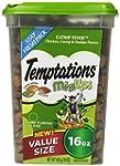TEMPTATIONS MixUps Treats for Cats CA...