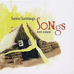 Songs From Iceland