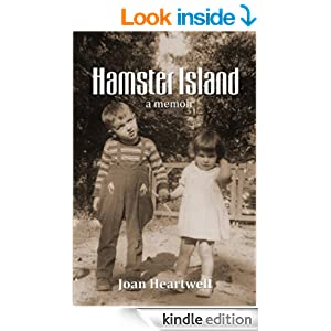Hamster Island book cover