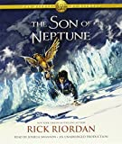 img - for The Son of Neptune (Heroes of Olympus, Book 2) by Riordan Rick (2011-10-11) Audio CD book / textbook / text book