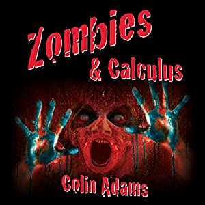 Zombies and Calculus Audiobook
