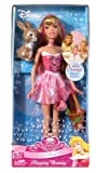 Disney Princess Bath Beauty Sleeping Beauty Doll