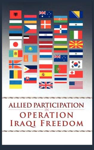 Allied Participation in Iraq
