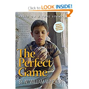 The Perfect Game W. William Winokur