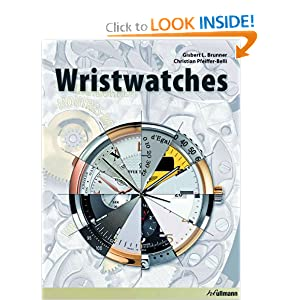 Wristwatches (Ullmann) read online