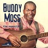 echange, troc Buddy Moss - Buddy Moss: The Essential