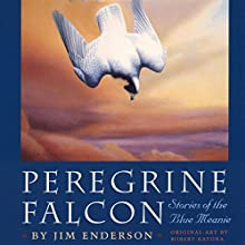 Peregrine Falcon: Stories of the Blue Meanie: Corrie Herring Hooks Series (       UNABRIDGED) by Jim Enderson Narrated by Tom Kruse