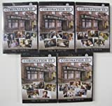 Coronation Street: The Complete 70s DVD Collection
