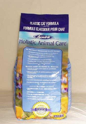 Premium Cat Food: Classic Feline Poultry Formula 5Lbs.