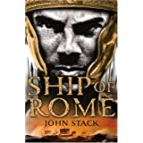Masters of the Sea - Ship of Romeby John Stack