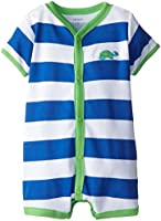 Carter's Baby Boys' Printed Creeper (Baby)