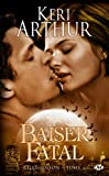 Riley Jenson, tome 6 : Baiser fatal