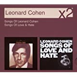 Songs of Leonard Cohen/Songs of Love and Hateby Leonard Cohen