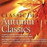 AUTUMN CLASSICS (Classic FM)