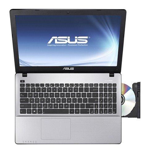 ASUS X550CCシリーズ NB / dark gray ( Windows 8 64bit / 15.6inch / 500G ) X550CC-XBLACK