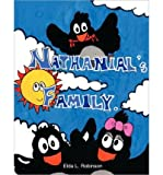 img - for [ Nathanial's Family ] By Robinson, Elda L ( Author ) [ 2004 ) [ Paperback ] book / textbook / text book