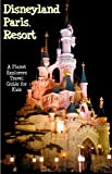 Disneyland Paris Resort 2012: A Planet Explorers Travel Guide for Kids
